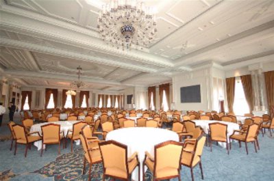 Ciragan Ballroom Meeting Space Thumbnail 1