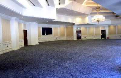 Photo of Mabeyn Ballroom