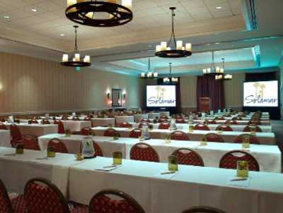 Photo of Solstice Ballroom