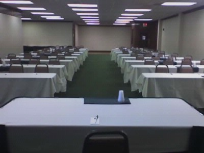 Photo of Center Room