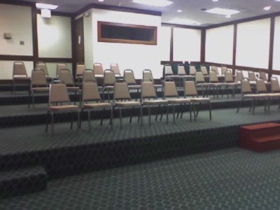 Photo of Confernece Room