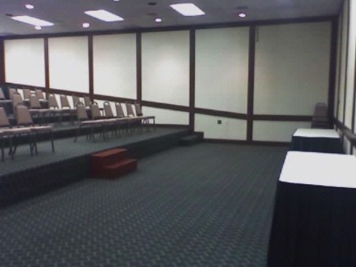 Confernece Room Meeting Space Thumbnail 2