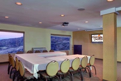 Photo of Sandstone Conference Room