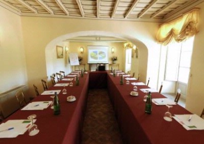 Sala del Cardinale Meeting Space Thumbnail 2