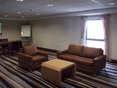 Executive Lounge Meeting Space Thumbnail 1