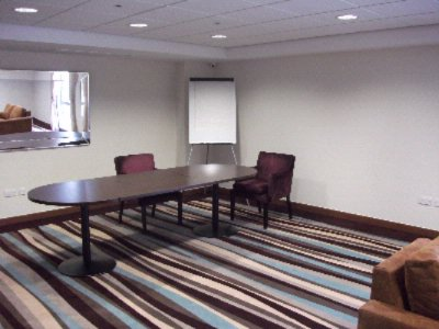 Executive Lounge Meeting Space Thumbnail 2