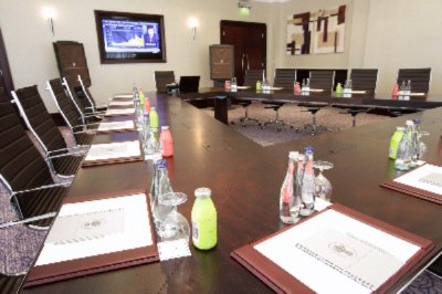 The Executive Boardroom Meeting Space Thumbnail 3