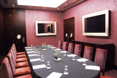 Photo of Aldford Boardroom