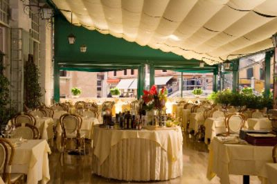 Photo of Restaurant 'La Terrazza' Outdoor