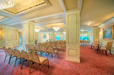 The Elizabeth Room Meeting Space Thumbnail 1