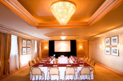 The Prince Albert Room Meeting Space Thumbnail 1