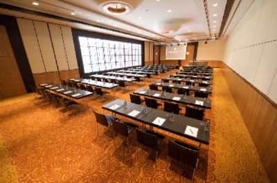 Grand Ballroom I Meeting Space Thumbnail 1