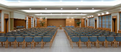 Alexandros Hall Meeting Space Thumbnail 1