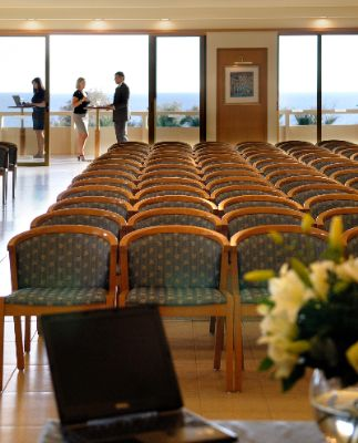 Alexandros Hall Meeting Space Thumbnail 2
