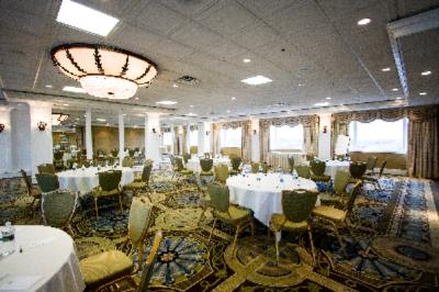 Penthouse Ballroom Meeting Space Thumbnail 3