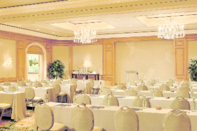 Photo of TH E PLANTATION BALLROOM