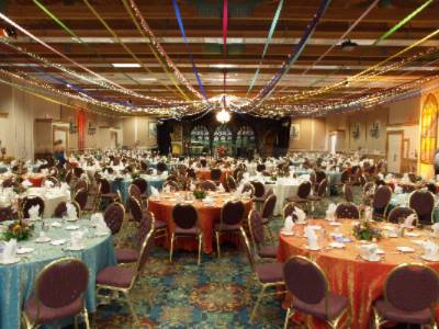 Photo of Grand Ballroom (North & South)