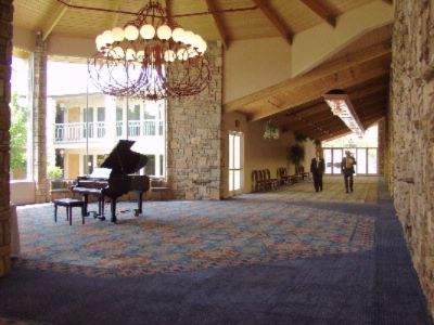 Photo of Grand Ballroom Lobby