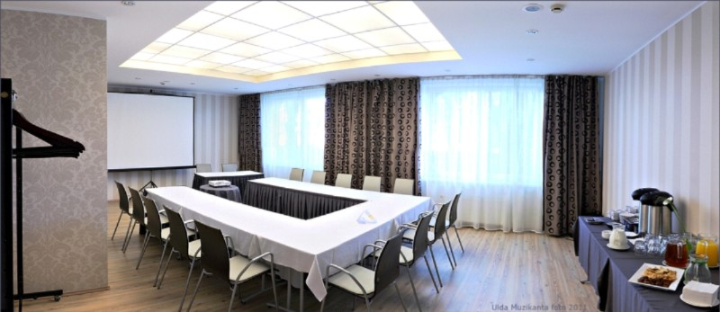 EUROPA Meeting Space Thumbnail 1