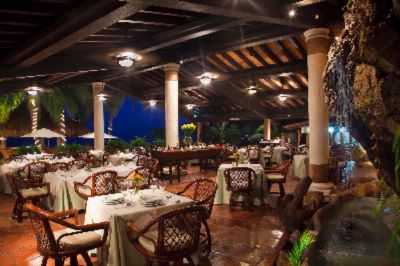 Photo of La Cascada Restaurant