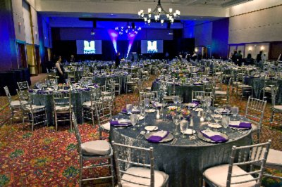 Photo of Latham Ballroom