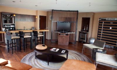 Photo of Nirvana Suite 1 & 2