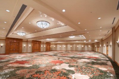 Photo of Crystall Ballroom