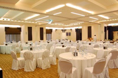 Al Manzil Hotel Meeting Room 1&2 Meeting Space Thumbnail 3