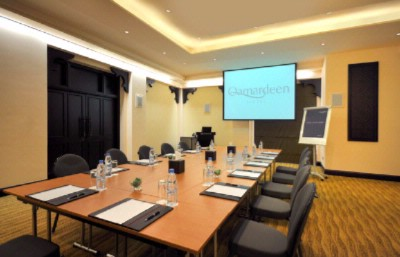 Al Manzil Hotel Meeting Room 1&2 Meeting Space Thumbnail 2