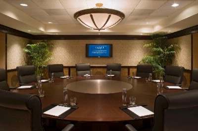 Photo of Hyde Park Boardroom