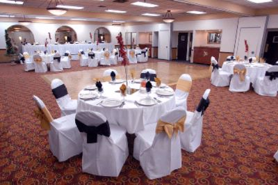 Photo of London Ballroom