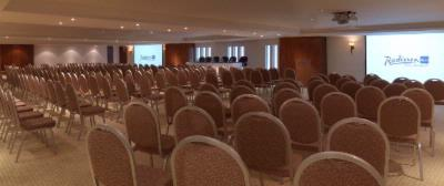 Photo of Pharos Meeting Room