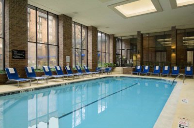Photo of Indoor Pool and Whirpool