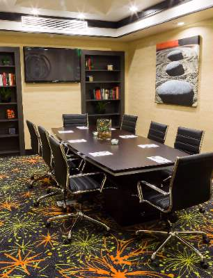Photo of Focus Boardroom