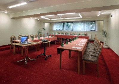 Photo of Main Conference Room