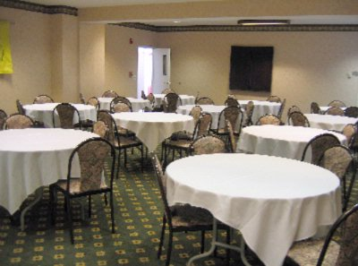 The Masters (Quality Inn & Suites) Meeting Space Thumbnail 2
