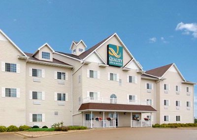 Photo of St. Andrews (Quality Inn & Suites)