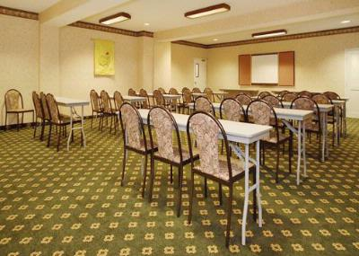 The Masters (Quality Inn & Suites) Meeting Space Thumbnail 3