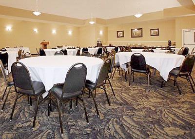 St. Andrews (Quality Inn & Suites) Meeting Space Thumbnail 2