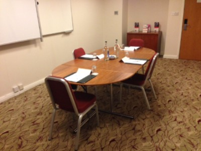 York/Chester Suites Meeting Space Thumbnail 2