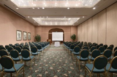 International Ballroom Meeting Space Thumbnail 2