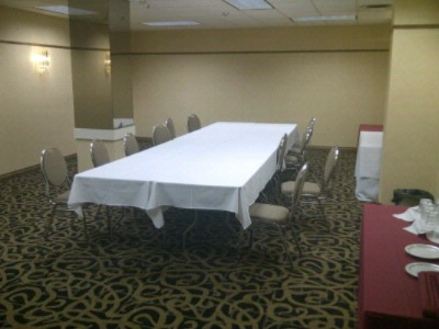 Photo of Elm Street Boardroom
