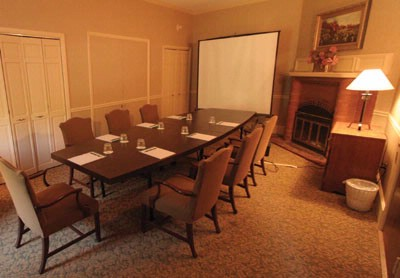 Photo of Sunnyside Boardroom