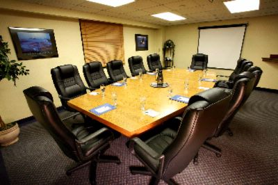 Photo of Boardroom 108