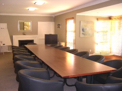 Corporate Retreat Meeting Space Thumbnail 1
