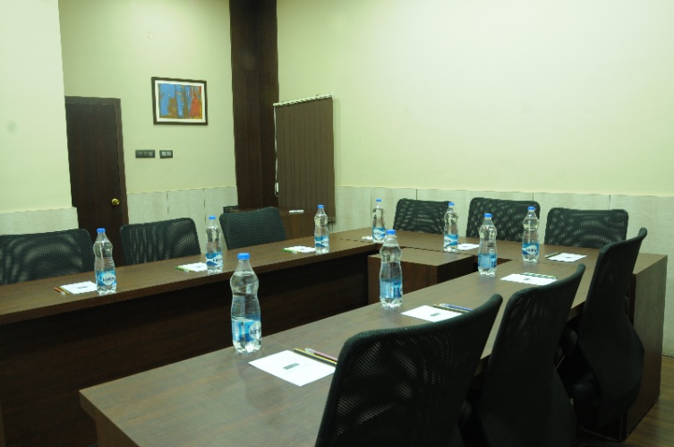 Photo of Regent Board Room