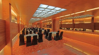 Regent - Banquet Hall Meeting Space Thumbnail 1