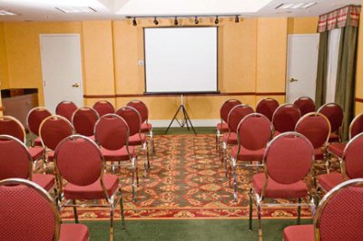 Photo of Piccadilly Meeting Room