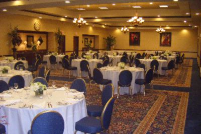 Photo of Wedgewood Grand Ballroom