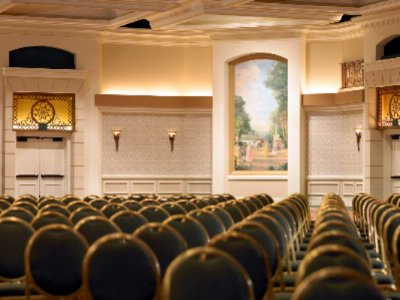 Elizabeth Ballroom Meeting Space Thumbnail 2